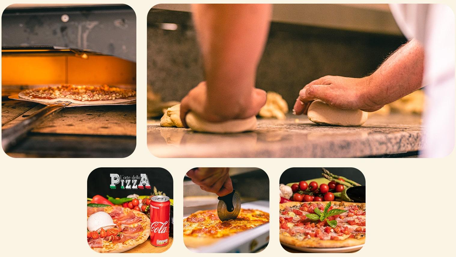 comanda pizza oradea l arte della pizza pizzerie oradea
